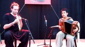 Rhizottome – Boombal Festival 2011