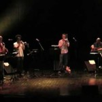 Steve Coleman and Five Elements – Amiens, France, 2005-04-01